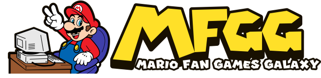 Games - MFGG - Mario Fan Games Galaxy